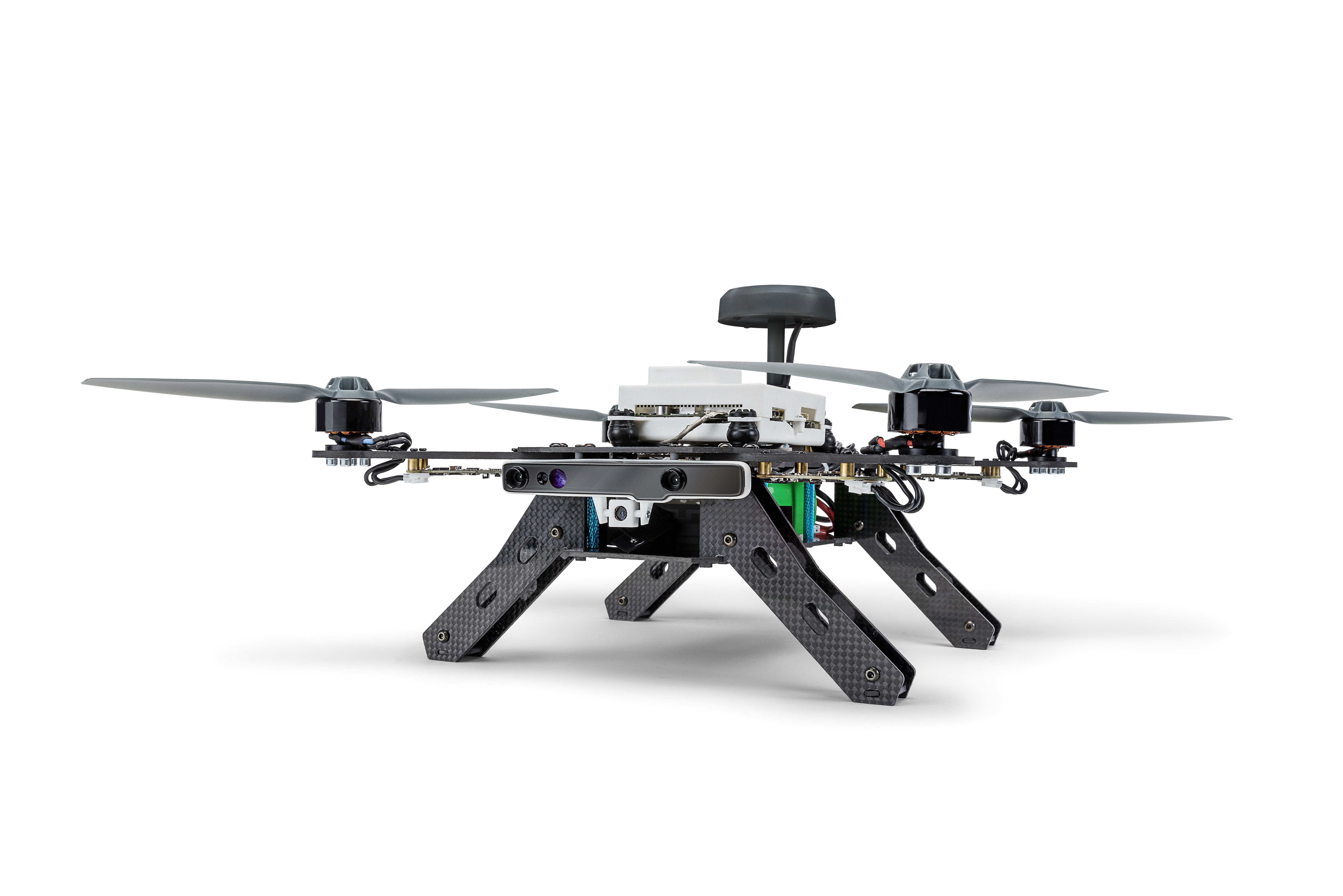 New Opportunities And Tech For Drone Developers And