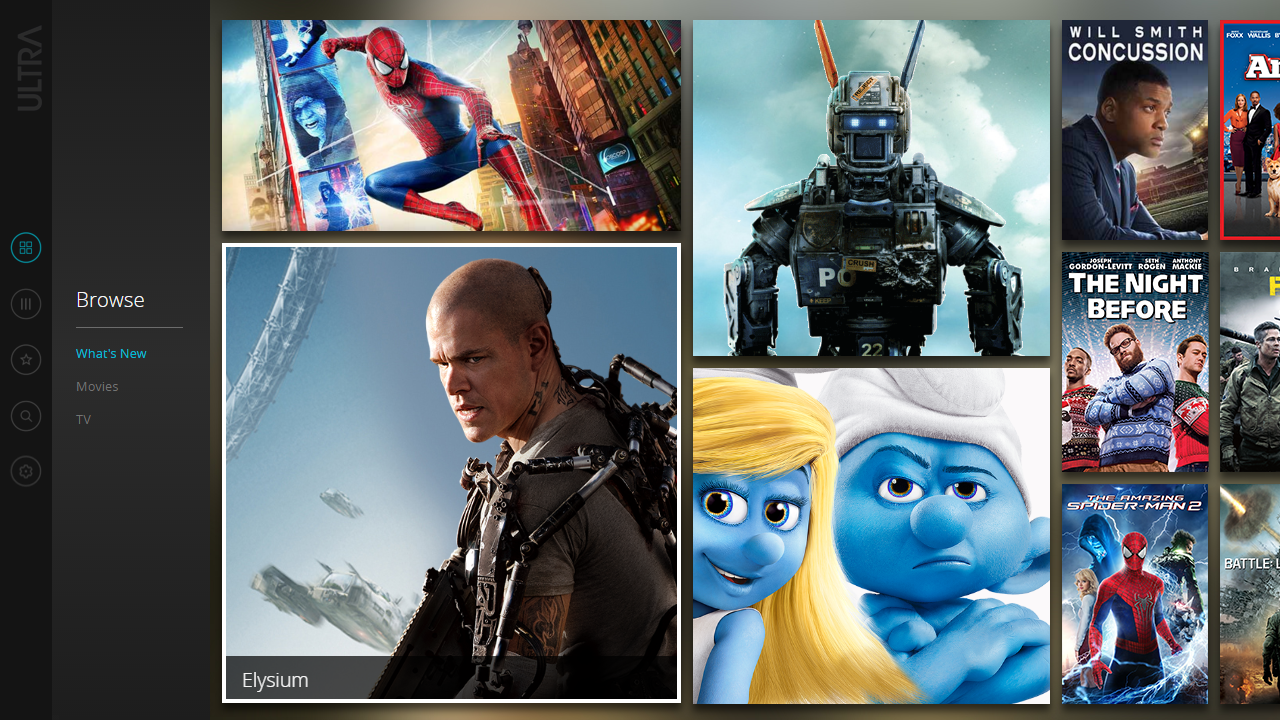 Sony Pictures Home Entertainment and Intel Bring Premium 4k Movies ...