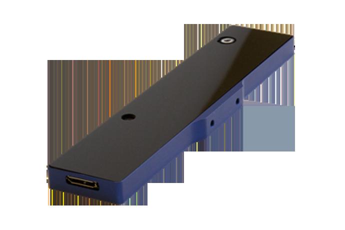 Intel® RealSense™ ZR300