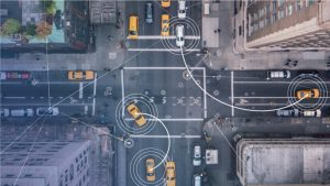 5G can better support mission-critical communications for safer driving and will further support enhanced vehicle-to-everything communications and connected mobility solutions.