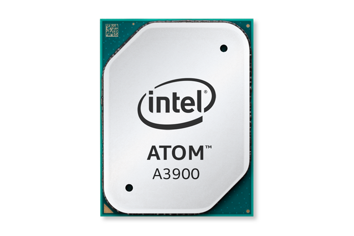 Atom A3900 Auto Chip