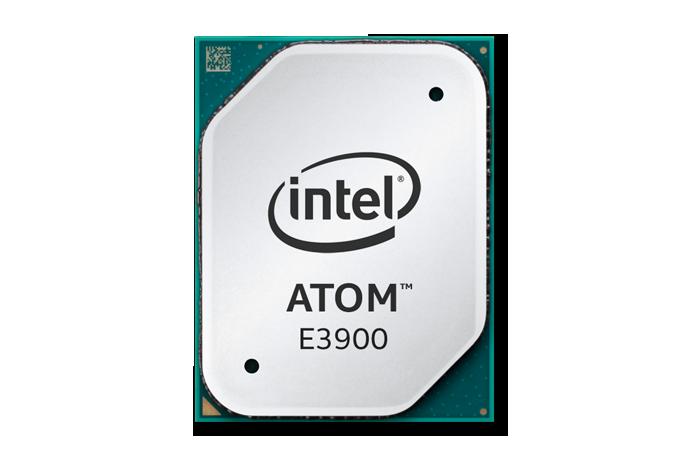Atom E3900 Chip