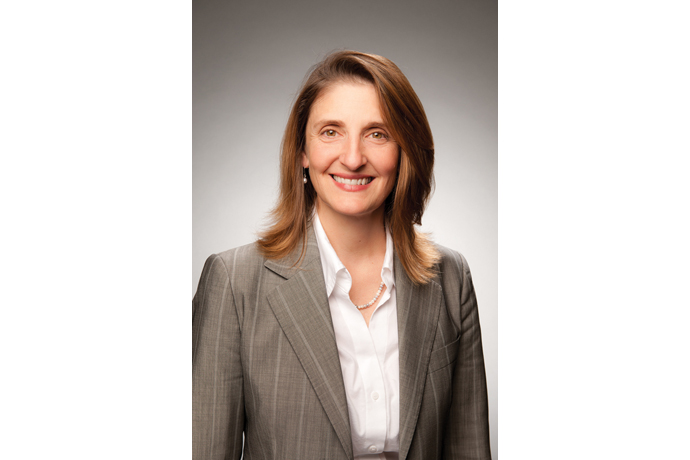 Candace M. Worley, vice president, Intel Security Group, Enterprise Solutions Marketing