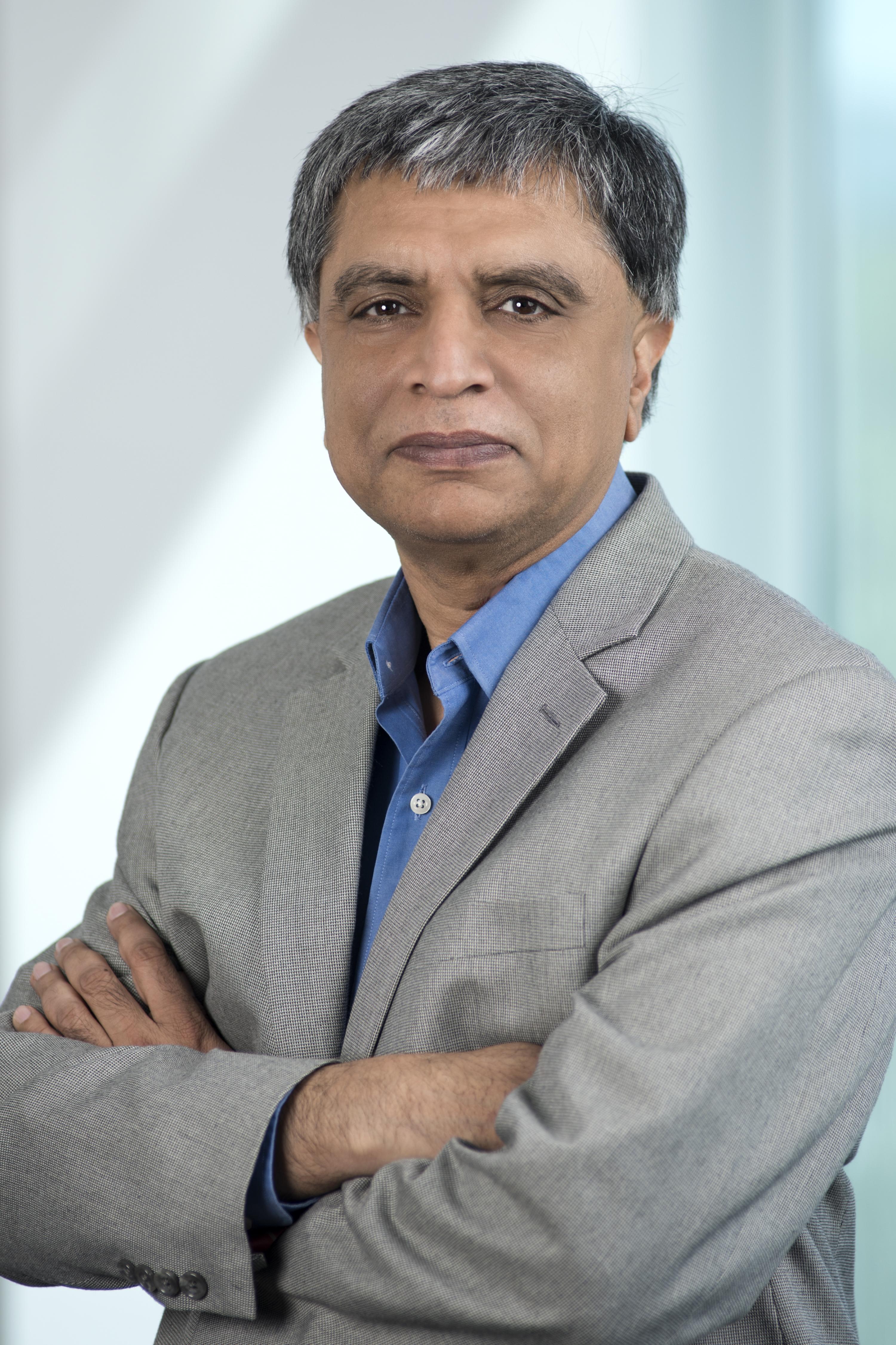 Executive Management | Intel Newsroom