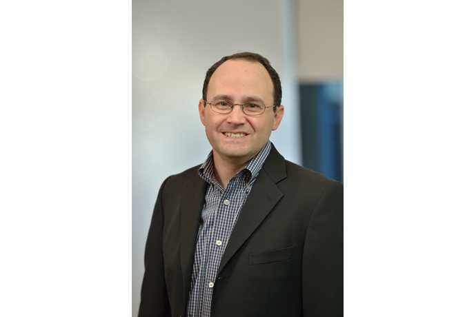 Steve Grobman, chief technology officer with the Intel Security Group