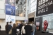 Intel's booth at NRF's Big Show 2017 drew crowds during the event