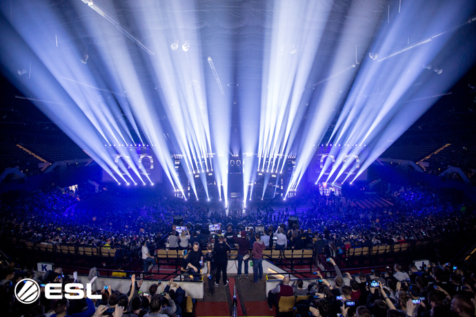 Intel® Extreme Masters World Championship 2017 opens for its second weekend March 3-5, 2017, at the Spodek Arena in Katowice, Poland. The longest-running eSports tournament, Intel Extreme Masters is hosting two weekends of pro gaming produced by ESL and p