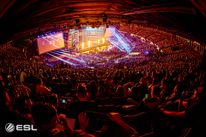 Intel® Extreme Masters World Championship 2017 opens for its second weekend March 3-5, 2017, at the Spodek Arena in Katowice, Poland. The longest-running eSports tournament, Intel Extreme Masters is hosting two weekends of pro gaming produced by ESL and