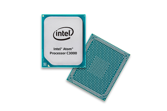 The Intel Atom Processor C3000 product family enables network ed