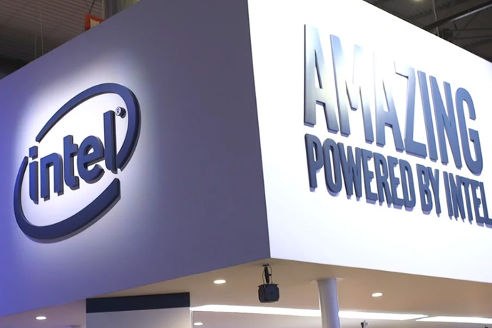 Intel at 2017 Mobile World Congress (B-roll: autonomous driving, smart cities, virtual reality, smart homes)