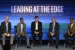 Foundry Panel at Intel 2017 Technology and Manufacturing Day (Replay)