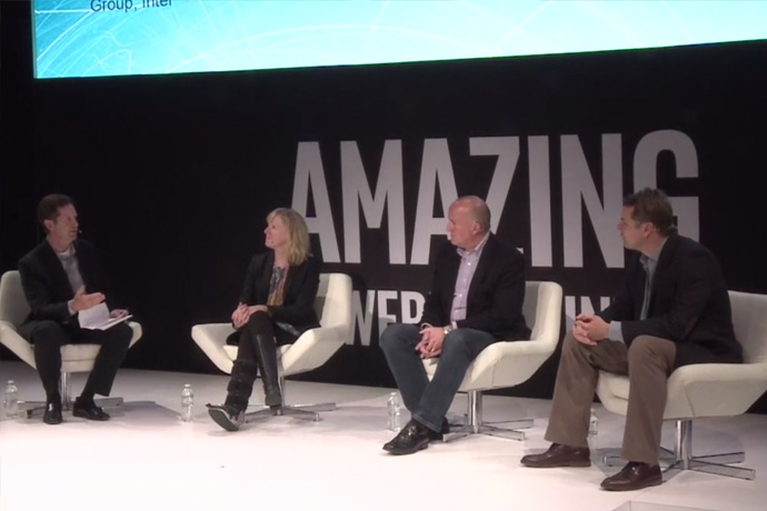 2017 CES Panel Discusses Challenges of Automated Driving