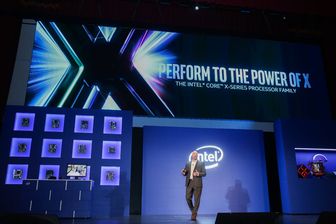 10_Intel Core X-series Processor