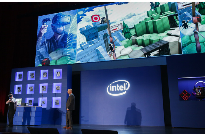 Intel's WiGig technology is pushing VR forward, including an u