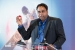 Speculur Managing Director Atul Srivastava speaks at the Intel/I
