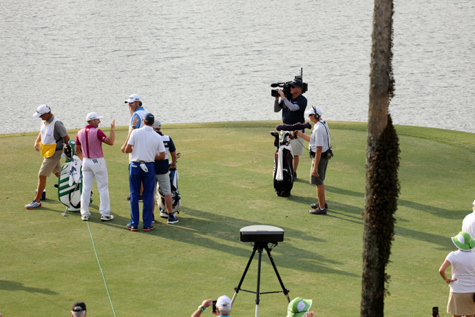 THE PLAYERS Championship – Round One