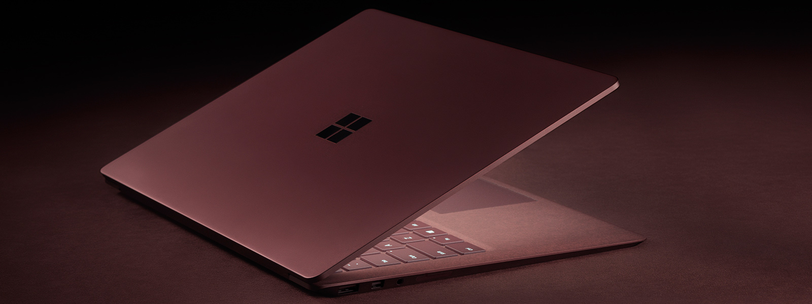 Microsoft Announces New Surface Laptop Powered By 7th