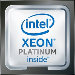 Xeon Platinum Badge