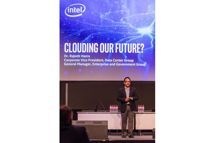Intel ISC 17 – 3