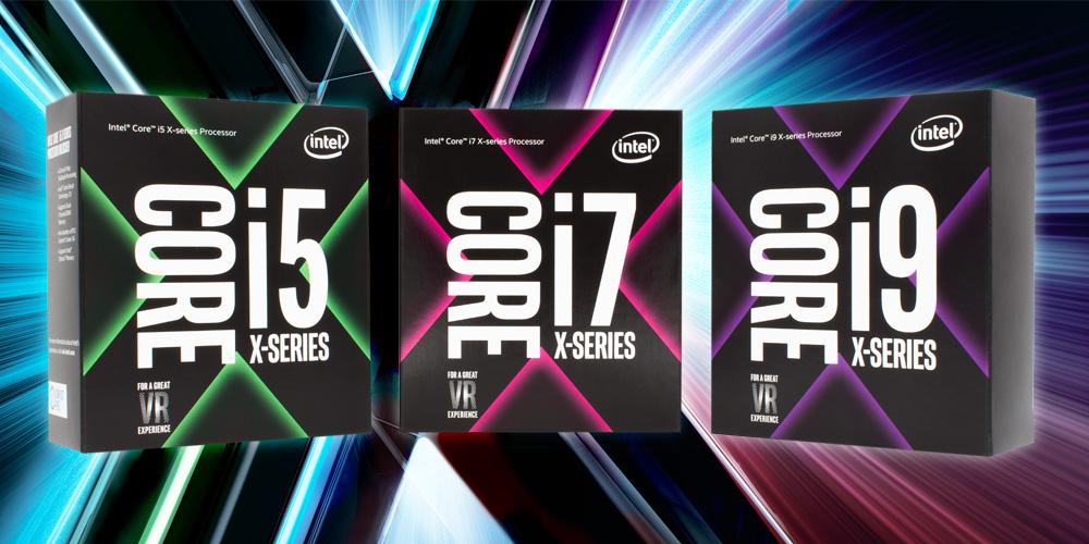 Intel X-Series