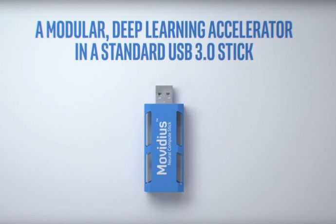 Introducing Movidius Neural Compute Stick