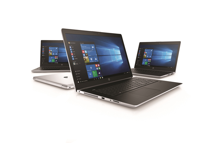 The new always-connected HP ProBook 400 Series enables professio