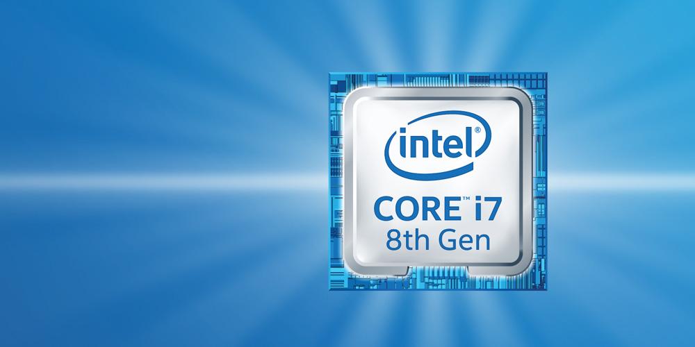 8th Gen Intel Core | Intel Newsroom