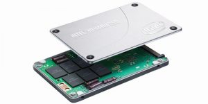 The Intel SSD DC S4600 and DC S4500 Series are targeted at HDD r