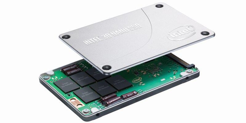 Intel Further Delivers on Storage Transformation with New