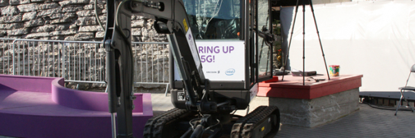 Telia, Ericsson and Intel First to Make 5G Real in Europe | Intel