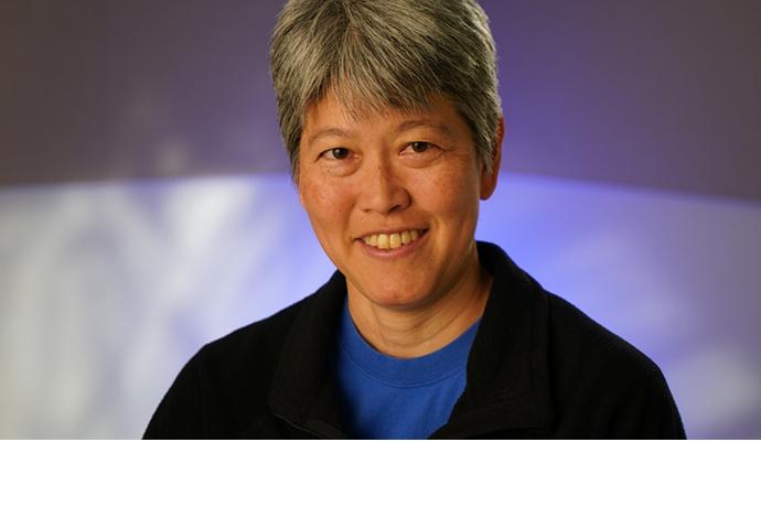 Intel Anne Matsuura 1
