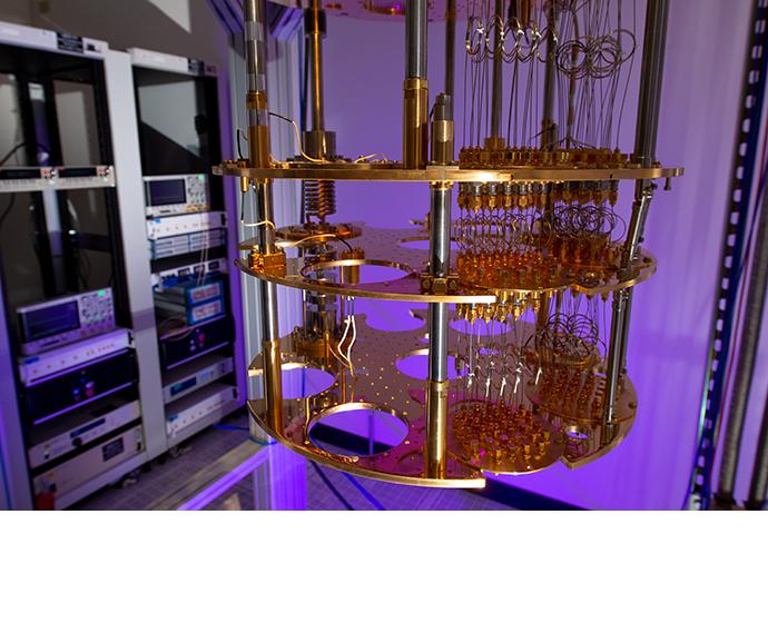Intel Quantum Refrigerator 5
