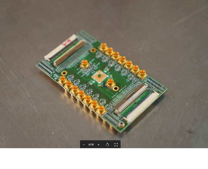 Intel Quantum Technology 1