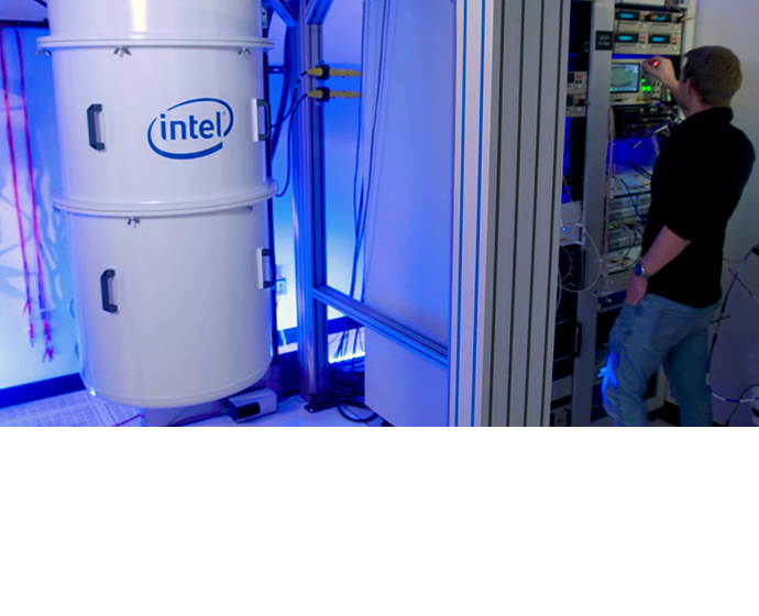 Intel Quantum Technology 3