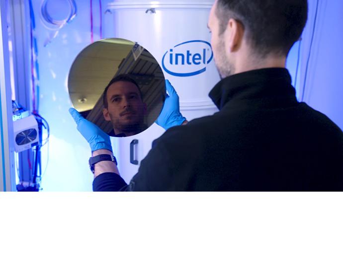 Intel Quantum Technology 5