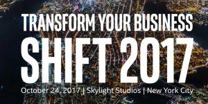 Shift-2017