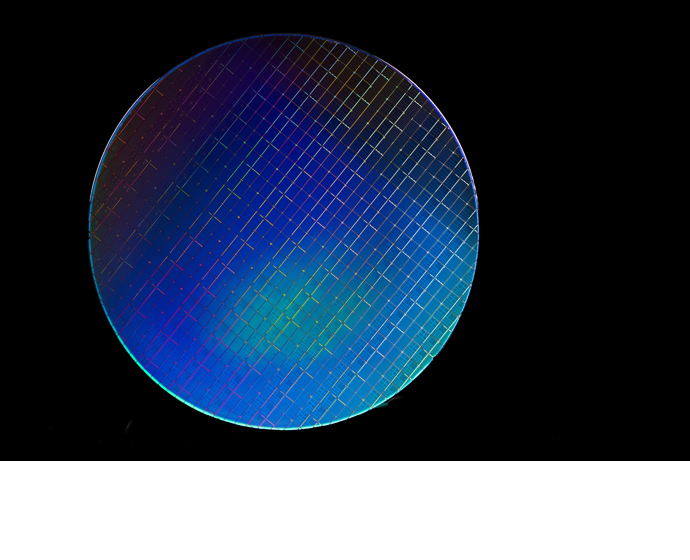 Spin Qubit Intel 2