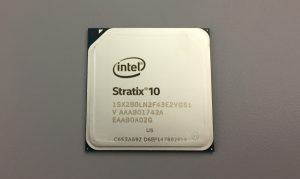 Stratix 10 SX
