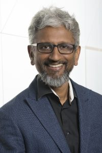 Raja Koduri leaves AMD to head Intel CVC