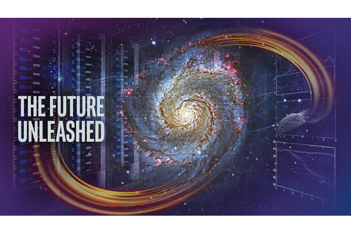 Intel SC17 - The Future Unleashed