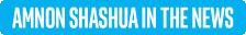 amnon shashua news