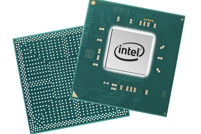 The Intel Pentium Silver and Intel Celeron processors are based