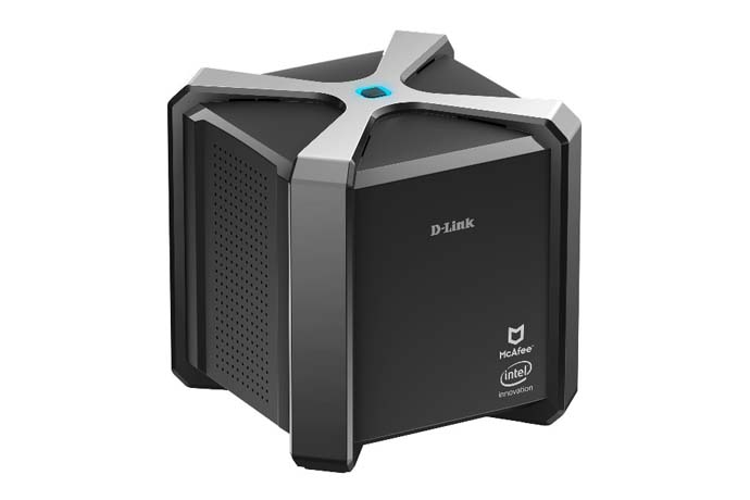 D-Link Wi-Fi Router