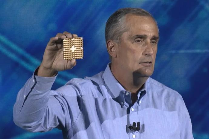 2018 CES: Intel's Preshow Keynote (Highlights)