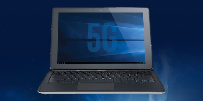 Intel to Bring 5G to Mobile PCs Next Year | Intel Newsroom