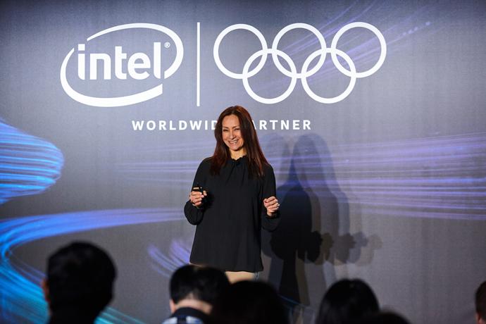Intel-2018-MWC-2
