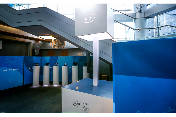 1802 Intel 5G at MPC/IBC