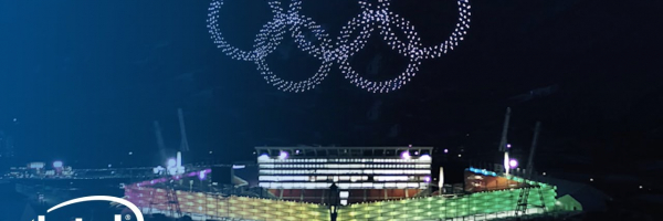 Intel at the Olympic Games | Intel Newsroom