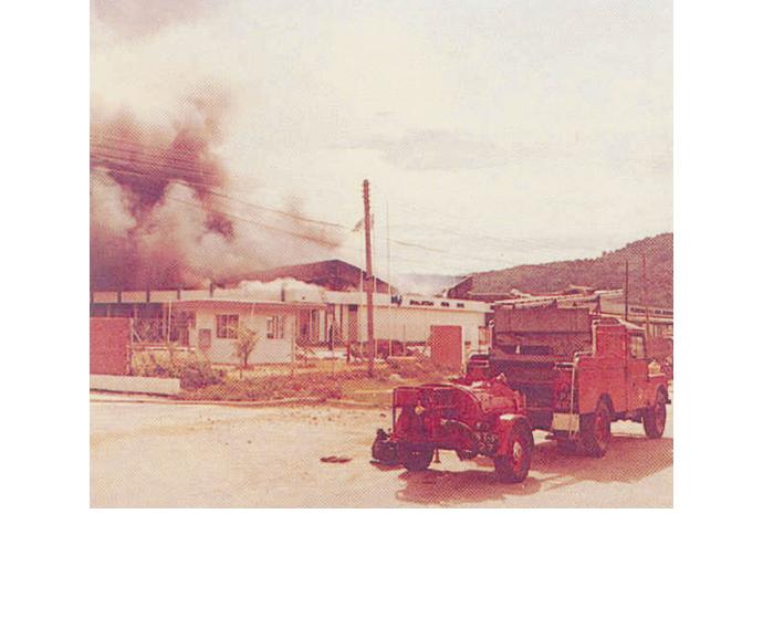Intel 50 Fire