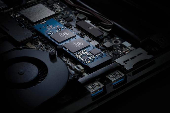 Intel Optane SSD 800P 3